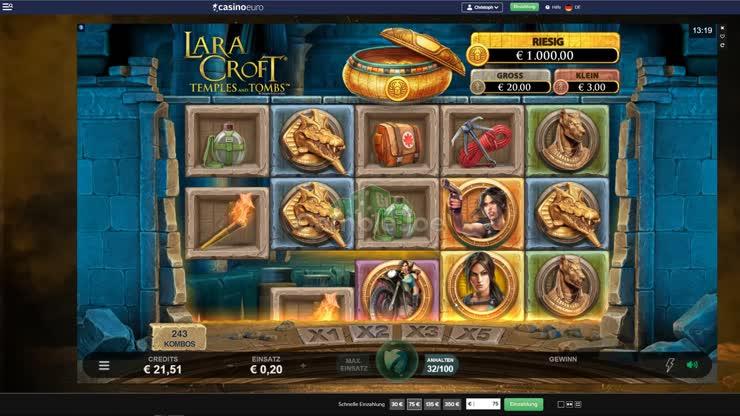 Casinoeuro Kostenlos